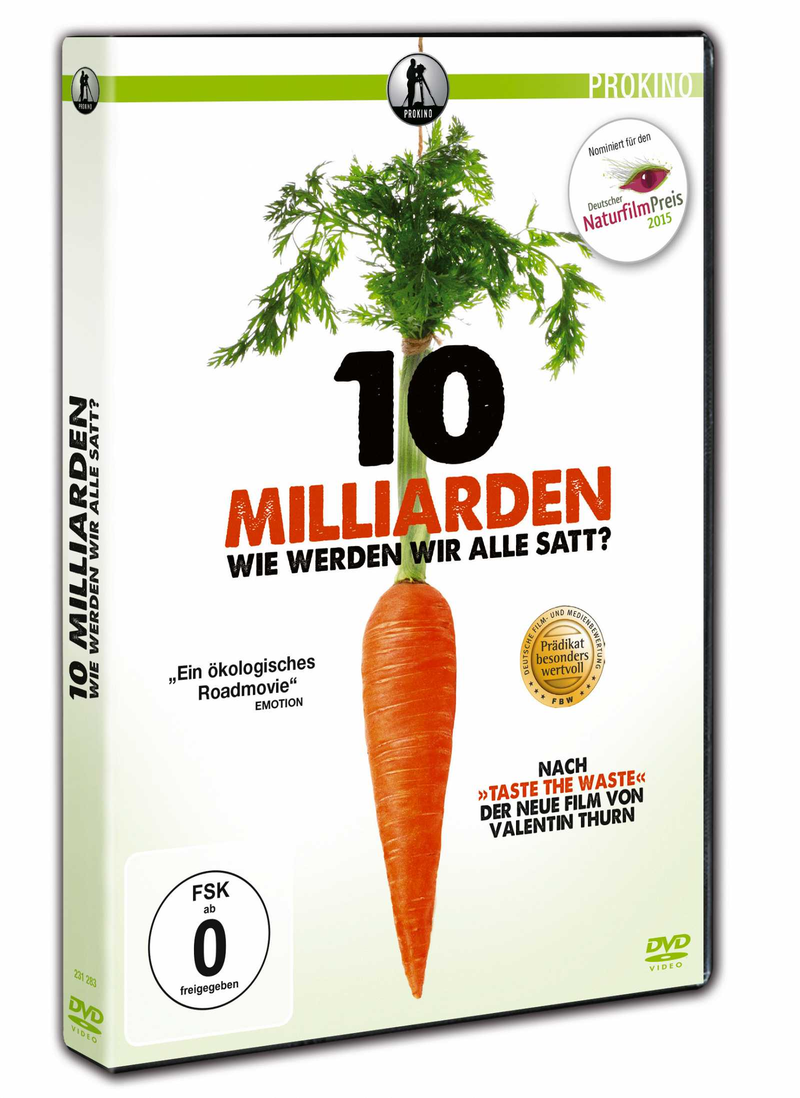 10Milliarden DVD RGB